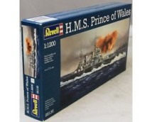 Revell 1:1200 HMS Prince Of Wales