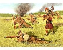 "Master Box 1:35 ""Scotland The Brave"""