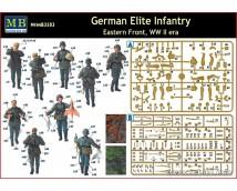 Master Box 1:35 German Elite Infantry