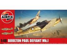Airfix 1:48 Boulton Paul Defiant MK1