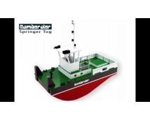 Aeronaut Ramborator Springer Tug (Sleep/Duwboot)