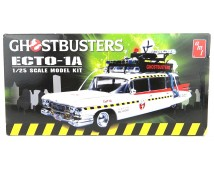 AMT 1:25 Ghostbusters Ecto-1