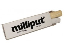 Milliput Superfine White Putty (113,4gr)