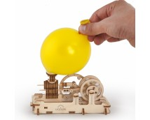 UGears Mechanical Models - Engine