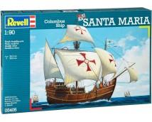 Revell 1:90 Santa Maria Columbus Ship