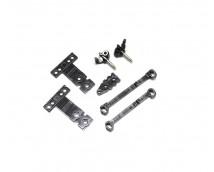 Kyosho Mini-Z Suspension Small Parts MR-03 - (MZ403)
