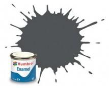 Humbrol Enamel 111 Field Grey Mat