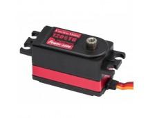 PowerHD 1206TG Low Profile Digital Servo 0,07sec. 6kg/cm