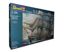 Revell 1:150 Fregat USS United States