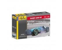 Heller 1:24 Talbot Lago GP