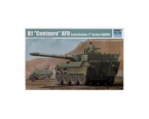 Trumpeter 1:35 B1 Centauro AFV Early Version