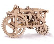 UGears Mechanical Models - Tractor