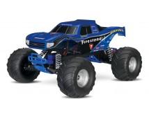 Traxxas Bigfoot 1:10 Monstertruck RTR