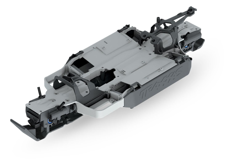 Traxxas E-Revo 2 Brushless 4WD Truck