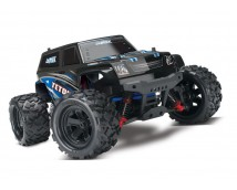 Traxxas LaTrax Teton 1:18 4WD Monster Truck incl. accu en lader
