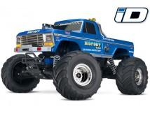Traxxas 1:10 BIGFOOT nr.1 The Original Monster Truck RTR