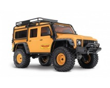 Traxxas Land Rover TRX-4 Trophy Edition